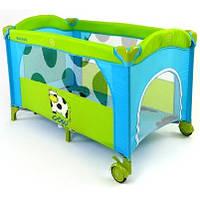 Детская манеж-кровать Mirage Milly Mally Cow Mir_08