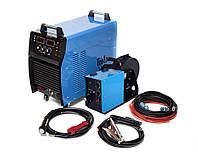 Сварочный аппарат полуавтомат TESLA MIG/MAG/MMA 350 (11.9 кВт; 380В)