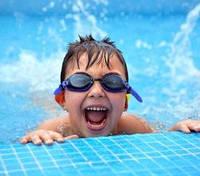 Влияние хлорированной воды на кожу ребенка