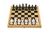 Шахматы настольные, фото 4