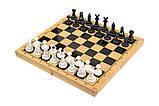 Шахматы настольные, фото 5