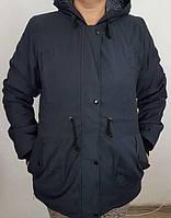 Куртка  Парка осень р 44-52