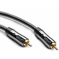 QED PSW/10м кабель сабвуферный