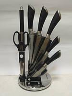 Набор ножей Vissner VS-37801 8 пред., фото 1