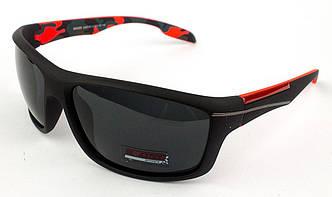 Очки мужские с поляризацией Matrix MX005