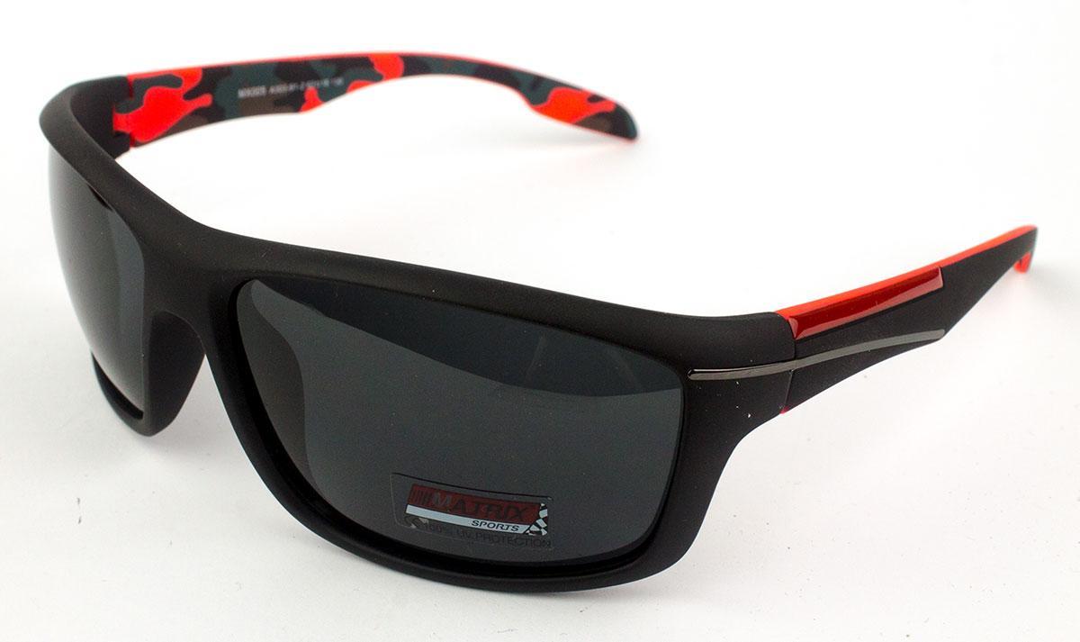 Очки Matrix Polarized MX005