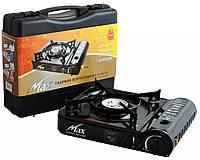 Газовая Портативная Плита MS-3800LPG