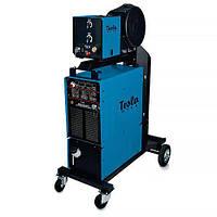 Сварочный аппарат полуавтомат TESLA MIG/MAG/MMA 350-V (14.5 кВт; 380В)