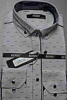 Приталенная рубашка BENDU, фото 1