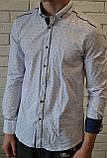 Приталенная рубашка BENDU, фото 2