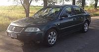 Разборка, б/у запчасти Volkswagen Passat B5