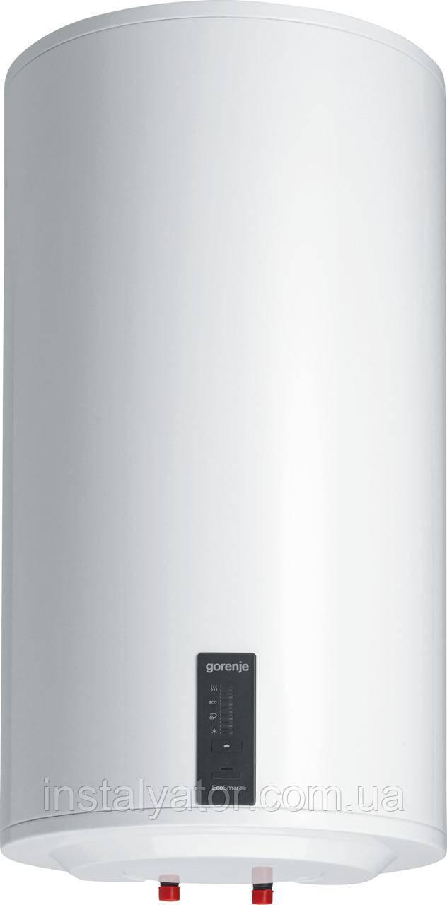Бойлер 80л. Gorenje GBF80SMV9 (водонагреватель)