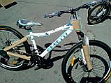 """Женский велосипед Benetti Fiore 26"""", фото 3"""