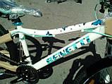 """Велосипед Benetti Fiore 26"""", фото 4"""