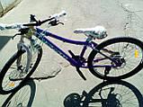 """Женский велосипед Benetti Fiore 26"""", фото 7"""
