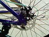 """Женский велосипед Benetti Fiore 26"""", фото 8"""