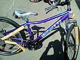 """Женский велосипед Benetti Fiore 26"""", фото 2"""