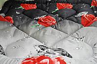 Одеяло экофайбер. Одеяла. Полуторное 160*210. Всесезонное. Одеяла от производителя. Moda blanket
