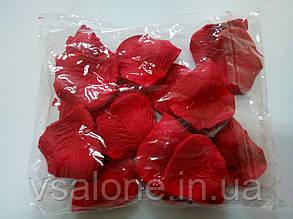 Лепестки роз искусственные 500 шт