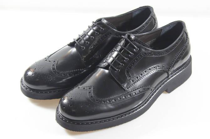 Итальянские мужские туфли броги 41-45 размеры