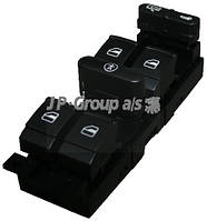 Блок кнопок пер.лев.эл/ст.с ЦЗ PASSAT B6 Volkswagen, Skoda, Audi, Seat 1J4959857DKOSTAL
