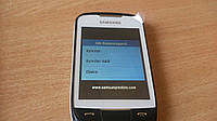Мобильный телефон Samsung S3850 б/у