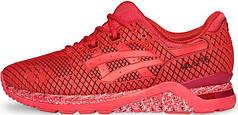 Мужские кроссовки Asics Gel Lyte EVO Red, асикс, гел лайт