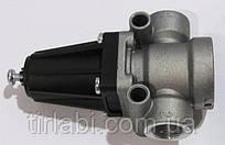 Клапан ограничения давления 4750103000 ман вольво даф рено скания мерседес ивеко MAN DAF RVI Scania MB Iveco