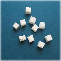 Остеоматрикс блоки(5х5х5мм),Объем 0,5см3