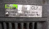 Генератор Berlingo C4 C5 Nemo Xsara 206 207 307 406 Bipper Partner 1.1 1.4 1.6 1.9 2.0 2541969A 9623727180, фото 5
