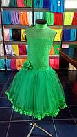 Рейтинговое платье (бейсик) Модель №019