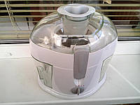Соковыжималка для овощей и фруктов CRYSTAL CR-303