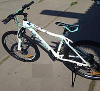"""Велосипед Benetti Fiore 26"""""""
