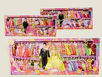 Барби и Кен 40 платьев 9991-10, фото 1