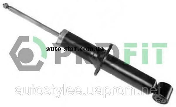 Амортизатор задний масляный на Audi 100 / A6 (4A, C4) (1991-) (пр-во Profit 2004-1207 )