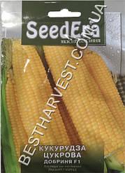 Насіння кукурудзи «Добриня F1 20 шт