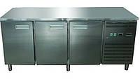 Стол холодильный 3-х дверный