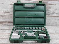 Набор инструментов Sigma GRAD 6004105 (39 предметов)