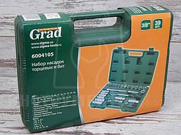 Набор инструментов Sigma GRAD 6004105 (39 предметов) , фото 3