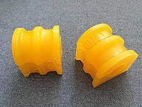 Втулка стабилизатора переднего d=20мм Renault Clio 3, Scenic 2, Grand Scenic 2 (OEM 77 01 059 672), фото 1