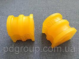 Втулка стабилизатора переднего d=20мм Renault Clio 3, Scenic 2, Grand Scenic 2 (OEM 77 01 059 672)