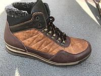 Зимние мужские ботинки  большого Timberland тимберленд размера 45 46 47 48 49 50