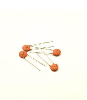 Конденсатор керамический 150pF (150) 50V