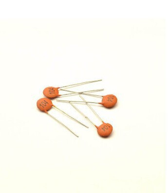 Конденсатор керамический 0.22uF 224 50V
