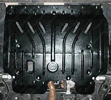 Защита двигателя Lancia Delta (с 2008--) Полигон-Авто
