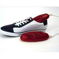 Сушарка для взуття електрична ЄСВ-12-220 В (16см), фото 1