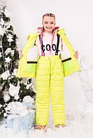 Лыжный костюм на девочку подростка в Украине по низким ценам