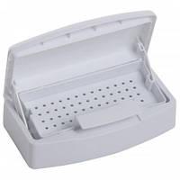 Пластиковый контейнер для стерилизации инструмента