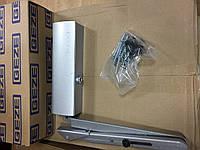 Доводчик дверной GEZE TS 1500 C серебро