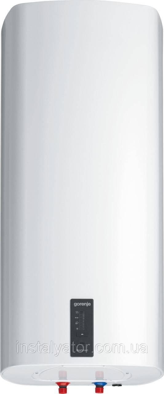 Бойлер 120л. Gorenje OGBS120ORV9 (водонагреватель)